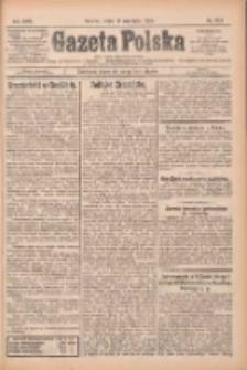 Gazeta Polska: codzienne pismo polsko-katolickie dla wszystkich stanów 1925.09.16 R.29 Nr213