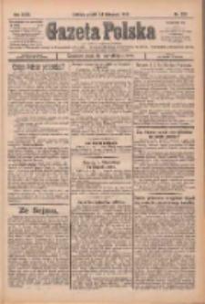 Gazeta Polska: codzienne pismo polsko-katolickie dla wszystkich stanów 1925.11.13 R.29 Nr263