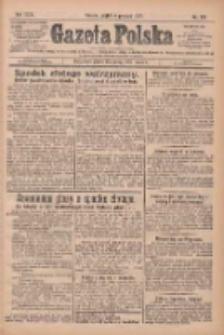Gazeta Polska: codzienne pismo polsko-katolickie dla wszystkich stanów 1925.12.04 R.29 Nr281