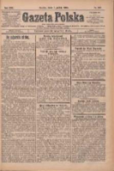 Gazeta Polska: codzienne pismo polsko-katolickie dla wszystkich stanów 1925.12.09 R.29 Nr284
