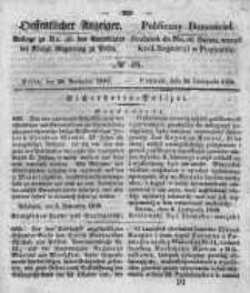 Oeffentlicher Anzeiger. 1848.11.29 Nro.48