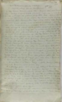 Kopia postanowienia sejmiku średzkiego, 11.06.1602