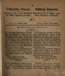Oeffentlicher Anzeiger. 1853.02.08 Nro.6