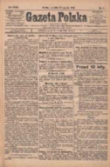 Gazeta Polska: codzienne pismo polsko-katolickie dla wszystkich stanów 1929.01.03 R.33 Nr2