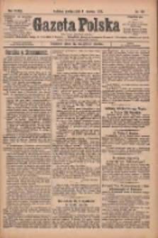 Gazeta Polska: codzienne pismo polsko-katolickie dla wszystkich stanów 1929.03.11 R.33 Nr58