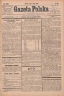Gazeta Polska: codzienne pismo polsko-katolickie dla wszystkich stanów 1929.05.08 R.33 Nr106
