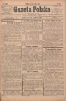 Gazeta Polska: codzienne pismo polsko-katolickie dla wszystkich stanów 1929.07.12 R.33 Nr158