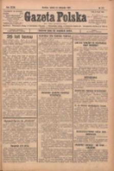 Gazeta Polska: codzienne pismo polsko-katolickie dla wszystkich stanów 1929.11.23 R.33 Nr271