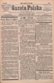 Gazeta Polska: codzienne pismo polsko-katolickie dla wszystkich stanów 1932.03.29 R.36 Nr72