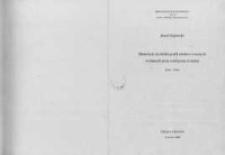 Materiały do bibliografii druków zwartych wydanych poza zasięgiem cenzury 1982-1986