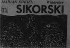 Generał Sikorski. Żołnierz i mąż stanu Polski Walczącej