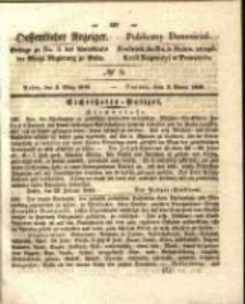 Oeffentlicher Anzeiger. 1846.03.03 Nro.9