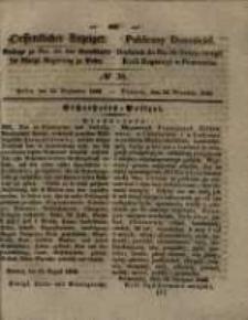 Oeffentlicher Anzeiger. 1846.09.22 Nro.38