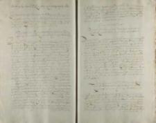 Daiąc znać w tym liście Xciu Ostrowskiemu kasztelanowi krakowskiemu o niebespieczeństwie z Węgier, 1617