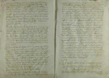 Poselstwo Sebastiana Opalińskiego do Jana króla Węgier, 16.04.1530
