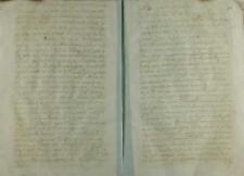 Niebezpieczeństwo dla papieża Klemenas VII z powodu wojny z cesarzem, Rzym 05.10.1525