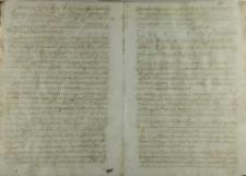 Poselstwo biskupa krakowskiego Andrzeja Zebrzydowskiego do królowiej Bony odbyte w Warszawie, 1555