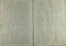 Mowa posłów cesarza Ferdynanda podczas negocjacji pokojowych pod Poswol, 1557