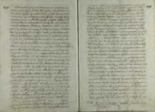 List kardynała Stanisława Hozjusza do Stanisława Krasińskiego diakona krakowskiego, Rzym 1573