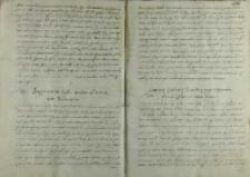 Poselstwo Andrzeja Opalińskiego do arcyksięcia Ferdynanda, Warszawa 1599