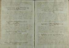 List kardynała Camerino do króla Zygmunta III, Rzym 1602