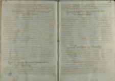 List króla Zygmunta III do cesarza Rudolfa II, 1603