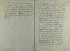 List sułtana Ahmeda I do króla Zygmunta III, Konstantynopol 01.10.1607