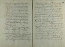 List sułtana Ahmeda I do króla Zygmunta III, Konstantynopol 1609