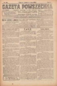 Gazeta Powszechna 1924.03.05 R.5 Nr54
