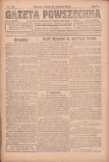 Gazeta Powszechna 1924.04.15 R.5 Nr89