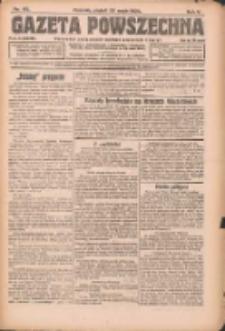 Gazeta Powszechna 1924.05.23 R.5 Nr119