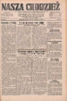 Nasza Chodzież: dziennik poświęcony obronie interesów narodowych na zachodnich ziemiach Polski 1933.01.29 R.4 Nr24