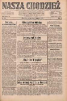 Nasza Chodzież: dziennik poświęcony obronie interesów narodowych na zachodnich ziemiach Polski 1933.02.05 R.4 Nr29