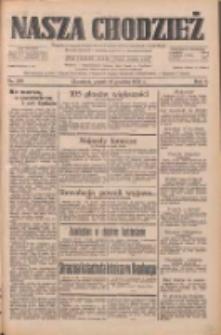 Nasza Chodzież: dziennik poświęcony obronie interesów narodowych na zachodnich ziemiach Polski 1933.12.15 R.4 Nr288