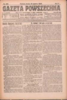 Gazeta Powszechna 1924.06.18 R.5 Nr139