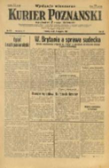 Kurier Poznański 1939.09.09 R.34 nr410