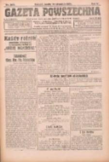 Gazeta Powszechna 1924.09.10 R.5 Nr209