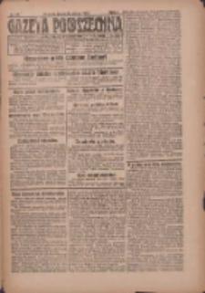 Gazeta Powszechna: organ Zjednoczenia Producentów Rolnych 1921.03.16 R.2 Nr43