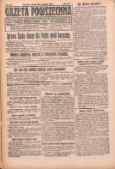 Gazeta Powszechna: organ Zjednoczenia Producentów Rolnych 1921.04.23 R.2 Nr74