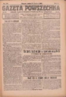 Gazeta Powszechna: organ Zjednoczenia Producentów Rolnych 1921.08.05 R.2 Nr159