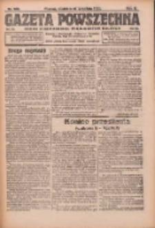 Gazeta Powszechna: organ Zjednoczenia Producentów Rolnych 1921.09.18 R.2 Nr196