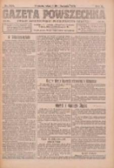 Gazeta Powszechna: organ Zjednoczenia Producentów Rolnych 1921.11.15 R.2 Nr244