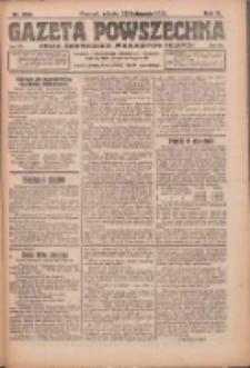 Gazeta Powszechna: organ Zjednoczenia Producentów Rolnych 1921.11.26 R.2 Nr254