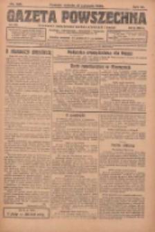 Gazeta Powszechna: organ Zjednoczenia Producentów Rolnych 1923.08.18 R.4 Nr186