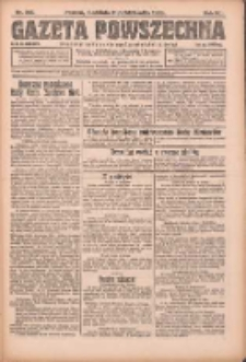 Gazeta Powszechna: organ Zjednoczenia Producentów Rolnych 1923.10.21 R.4 Nr241