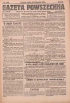 Gazeta Powszechna: organ Zjednoczenia Producentów Rolnych 1923.11.23 R.4 Nr265