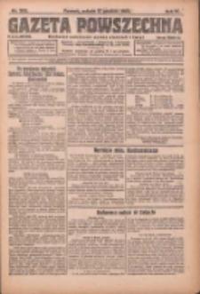 Gazeta Powszechna: organ Zjednoczenia Producentów Rolnych 1923.12.15 R.4 Nr283