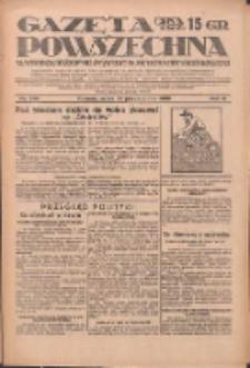 Gazeta Powszechna 1930.10.22 R.11 Nr245