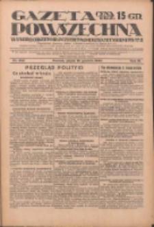 Gazeta Powszechna 1930.12.19 R.11 Nr293