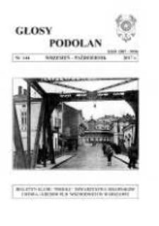 Głosy Podolan nr144